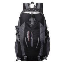 7fc41c3d88 item 1 Men s Waterproof Backpack Rucksack Hiking Camping Trekking School  Bag Working -Men s Waterproof Backpack Rucksack Hiking Camping Trekking  School Bag ...