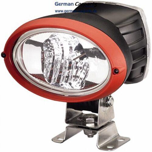 Hella 50 W Xenon-Powerpack Arbeitsscheinwerfer Oval 100 24V 1GA 996 461-341