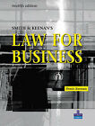 Law for Business by Denis Keenan (Paperback, 2003)