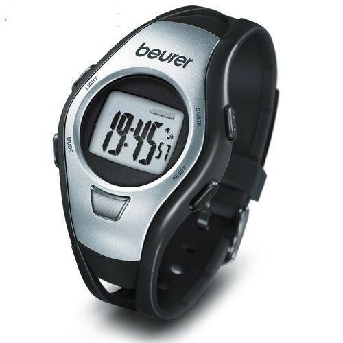 Heart rate monitor PM 15 Beurer Germany 0708