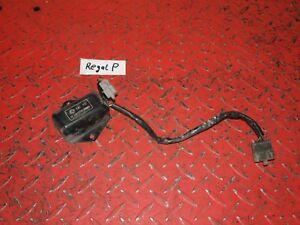 CDI blackbox ecm ecu Steuergerät Zündbox 3HI-50 Yamaha SR 500 400 #PKOE