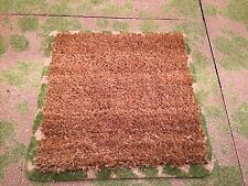 28mm, Painted Terrain, Large Wheat Field, WW2,AWI,ACW and more (A)