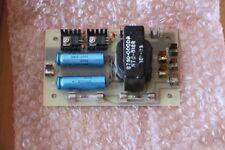 Printed Circuit Board Servo Amplifier K Tron Part 2001 W 600 Weigh Feeder Nw1