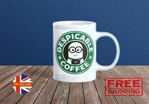 eeb04c98f7c Dettagli su Lilo e Stitch Starbucks Coffee Tazza Caffè Tè Coppa lavoro bere  divertente regalo- mostra il titolo originale