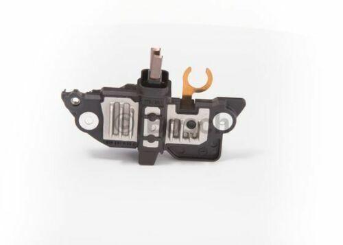 BOSCH F 00M 144 167 Lichtmaschinenregler Generator Spannungsregler für OPEL