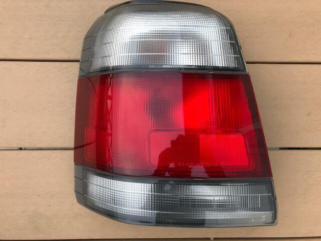 Jdm 2000 Subaru Forester Sf5 Sti Tail Light Taillight Lamp Lh Left Oem