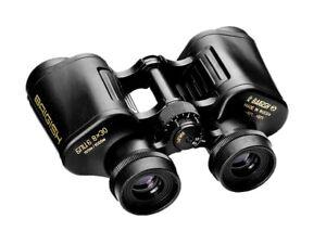 Russian Binoculars BPC6 8x30 Baigish with a rubberized body Original KOMZ