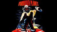 "Forbidden Planet Robby the Robot 14 x 11"" Photo Print"