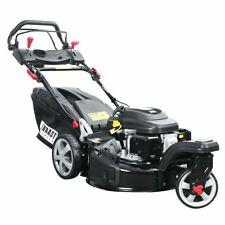 BRAST Benzin Rasenm?her Trike 4,4kW (6PS) Radantrieb 53cm Schnittbreite 196ccm