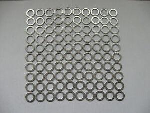 P//N 21513-23000 100 PC DRAIN PLUG GASKETS