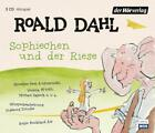Sophiechen und der Riese von Roald Dahl (2016)