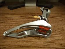 NOS Shimano C20 Altus Front Derailleur....Triple......Mnt. Bike...Trusted Seller