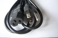 Viewsonic Va1912w/va2012w/va702/va702b/ve175b/ve510b Ac- 20 Ac Power Cord