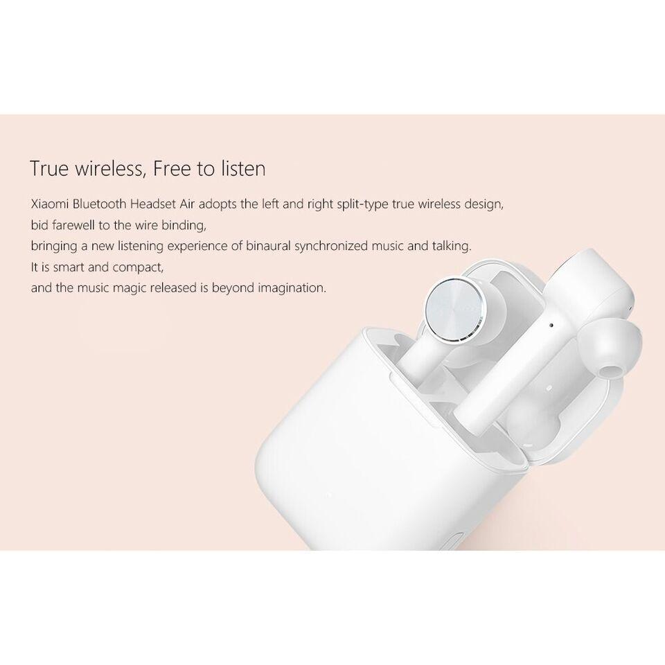Xiaomi MI Air TWS Bluetooth Headset