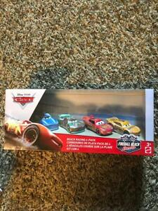 Fireball Truck Sales >> Details About Disneypixar Cars Beach Racing 4 Pack Target Exclusive Fireball Beach Racers