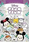 Art of Coloring: Tsum Tsum: 100 Images to Inspire Creativity by Disney Book Group (Paperback / softback, 2017)