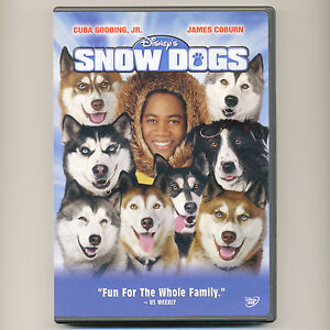 Cuba Gooding Dog Movie