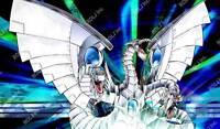 Cyber Dragon 1 Yugioh Playmats Custom Playmat Play Mat Tcg Mats Pad Pads
