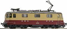 Roco H0 73372 E-Lok Re 4/4 II der SBB TEE Lackierung - NEU + OVP