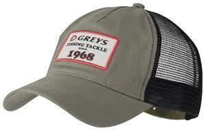 Greys trucker Cap 1374095 Baseballcap Baseball Cap visière Cappie Cap  </span>