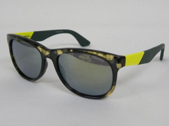 3ed9d7228b7a Carrera Sunglasses 5010 s 08hc Camouflage Green 55mm
