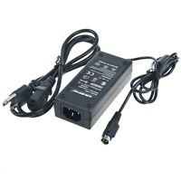 Generic Ac Adapter Charger For Epson Tm-j7100 Tm-u200 Power Supply Cord Psu