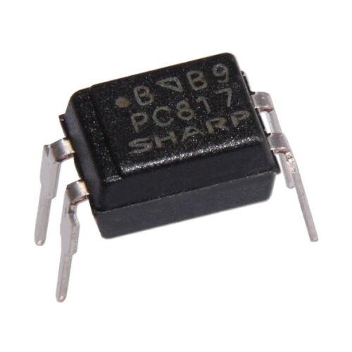 PC817B Optokoppler Gehäuse DIP-4 Integrierte Schaltung IC EL817 817 DIP4