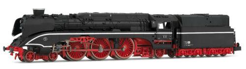 Arnold hn2425 locomotiva a vapore 18 201 delle DR Nero öltender NUOVO OVP