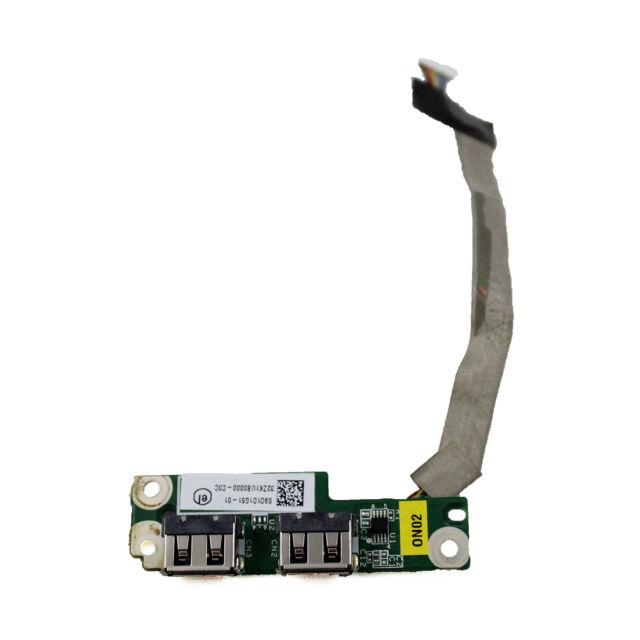 Modulo USB Acer Aspire 6930 6930Z 6930G 6930ZG DA0ZK1TB6C1 Usado