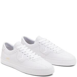 Cons Shoes Leather Louie Lopez Pro Low