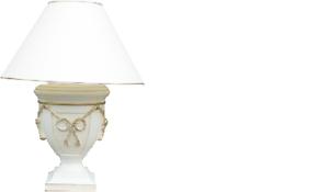 Brillant Xxl Antique Style Designer Lampadaire Luminaire Lampe De Position Lampe Table Lampe Vase-afficher Le Titre D'origine Sans Retour