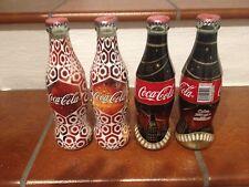 2010-2011Coca Cola Ramadan 2 Bottles From Turkey 250 ml :Leggi bene inserzione