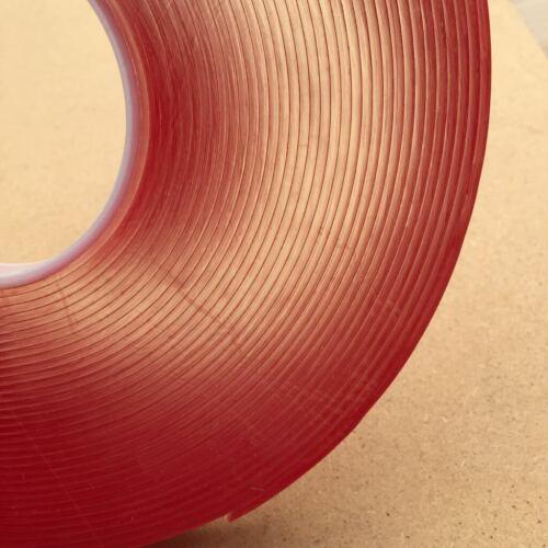 AFTC 5320 doppelseitiges Klebeband für Elektronik Bauindustrie 6-8mm x 33m