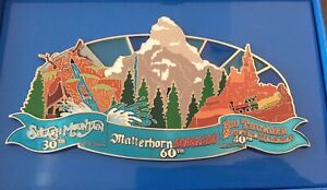 2019-D23-Expo-WDI-Big-Thunder-40th-Splash-Mountain-30-Matterhorn-60th-Jumbo-Pin