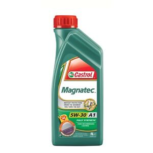 Castrol-Magnatec-SAE-5W30-Fully-Synthetic-1L-Ford-Spec-Car-Engine-Oil-1-Litre