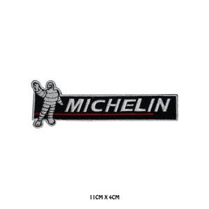 Michelin-Brand-Logo-Embroidered-Iron-On-Sew-On-Patch-Badge-For-Clothes-etc