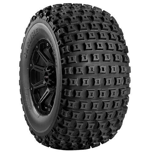 18x9.5-8 Carlisle ATV Knobby A//2 Ply Tire