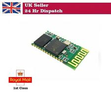 HC-06 HC06 Bluetooth Wireless Module Serial RS232 TTL for Arduino Raspberry Pi