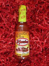 """""""EL YUCATECO CHIPOTLE"""" - Hot Chilli Sauce"""