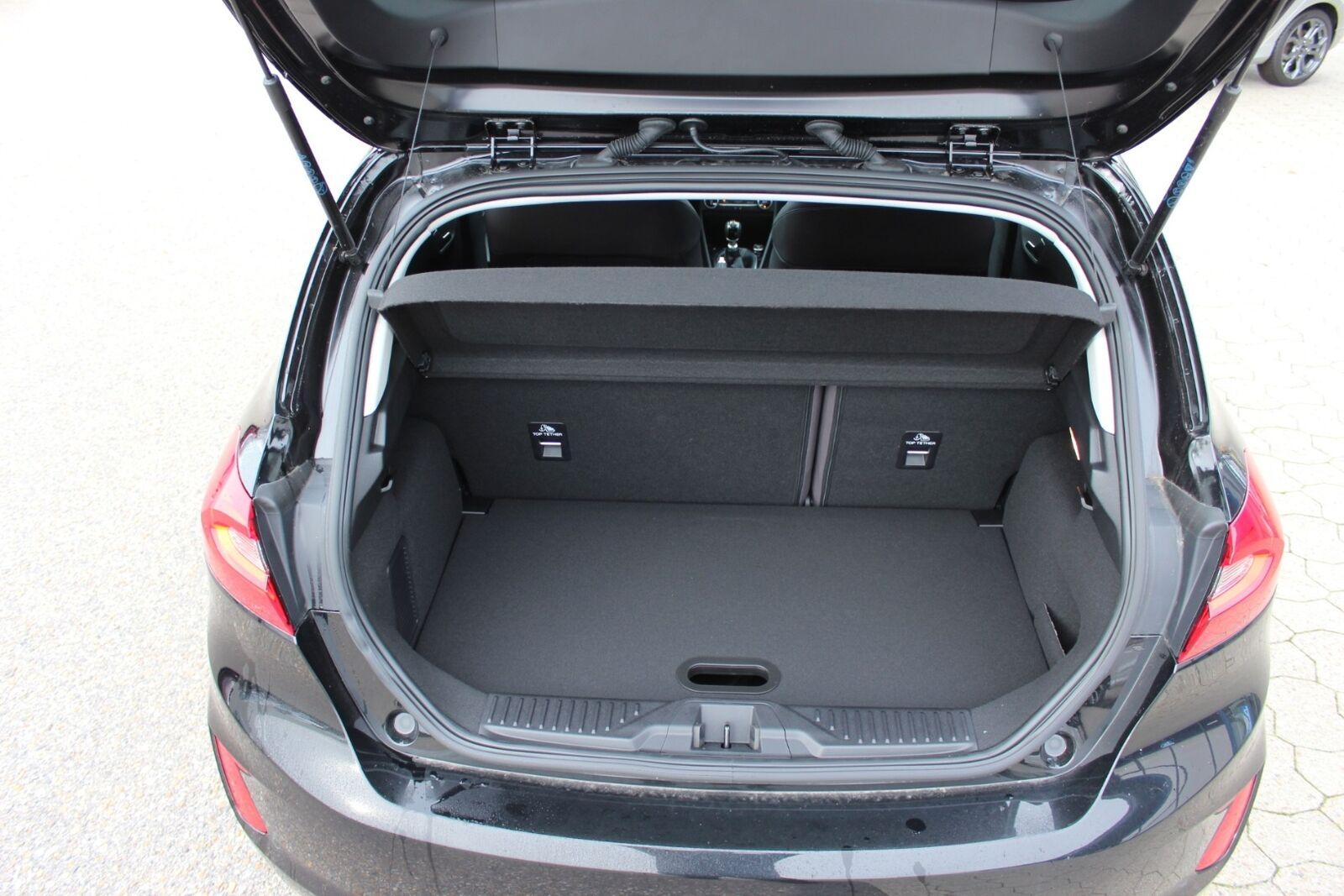 Ford Fiesta 1,0 SCTi 140 Vignale - billede 6