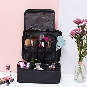 Cosmetic-Clutch-Travel-Storage-Hanging-Pouch-Organizer-Makeup-Bag-Toiletry-Case