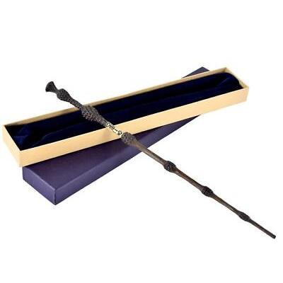 NEW Harry Potter Professor Dumbledore's Wand The Elder Wand in Box Great Gift