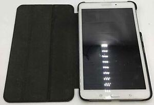 Samsung Tablet 4G LTE #SM-T337T