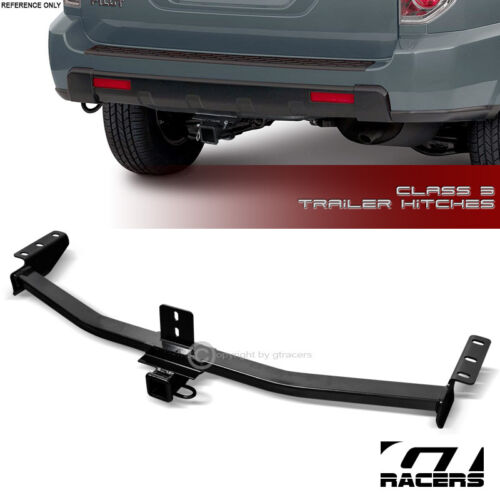For 2003-2008 Pilot//2001-2006 Mdx Class 3 Trailer Hitch Receiver Bumper Tow 2/""