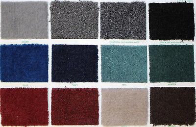 Automotive Carpet 6 ft Wide High Quality 16 oz. Car Truck ...