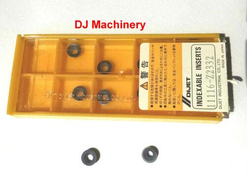 I1899 V60A Rotary Shaft Grease Seal  Lot of 5