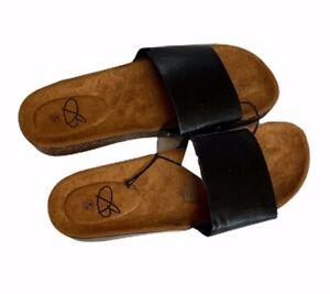 Slides Shoes Sandals Size Medium 7