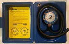 Yellow Jacket Ritchie Gas Pressure Test Kit 78060
