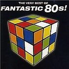 Various Artists - Very Best of Fantastic 80s! (2003)