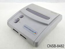 Super Famicom Jr Junior Japanese Import Console SFC SNES Mini Nintendo US Seller